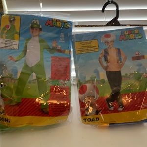 Other - Kids costumes